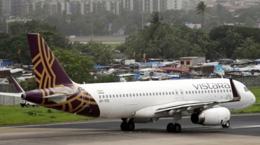 Vistara kicks off international flash sale with tickets from Rs 14,499. Routes and prices here