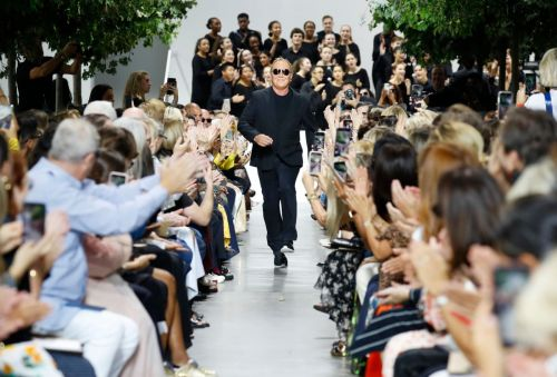 Michael Kors Is Stepping Back From New York Fashion Week