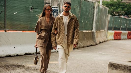 The best street style at New York Fashion Week SS2020