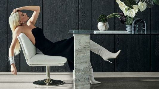 Fashion and Furniture Companies Are Getting Cozier and Cozier