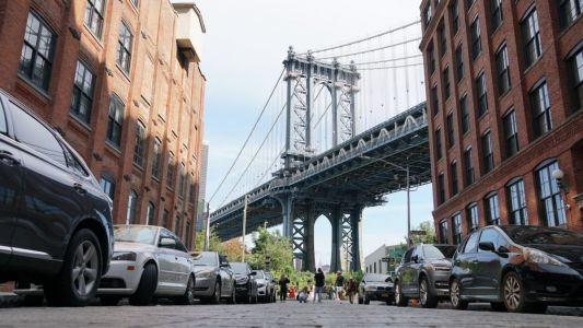 Check out: Brooklyn, New York's hipster haven