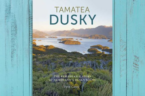Be in to win one of three copies of Tamatea Dusky, valued at $69.99 each
