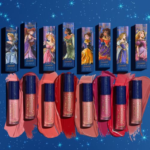 ColourPop's Disney Collection Will Make You Feel Like a Kid Again