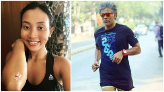 World Environment Day: Milind Soman and wife Ankita Konwar celebrate with special posts