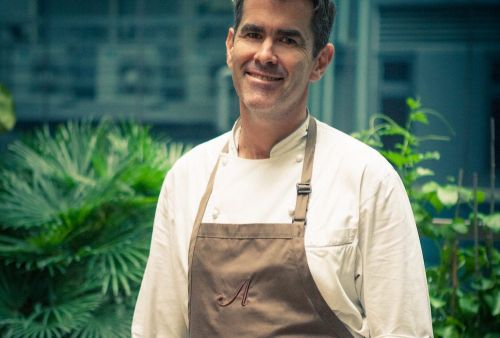 Q&A: 'The Final Table' star Shane Osborn on celebrity chefdom and his new Hong Kong restaurant