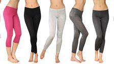 The Best Leggings For Real-Life Bodies, According To Real-Life People