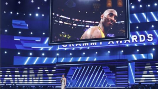 Alicia Keys to Lizzo: Stars pay emotional tribute to Kobe Bryant at Grammys 2020