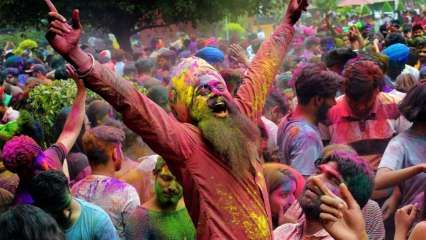 Holi 2021: Know significance, history, rituals and other details of the festival of colours