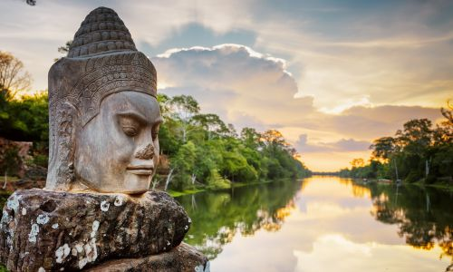 7 reasons you need to visit Cambodia right now