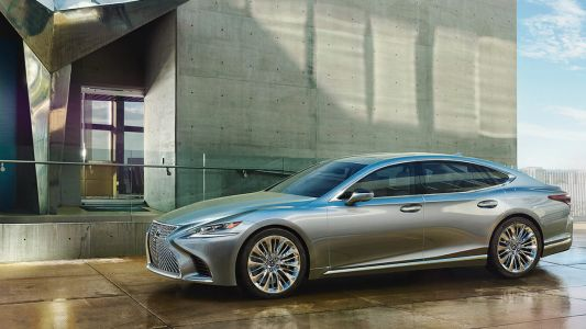 These are the fastest luxury sedans you will want in your garage
