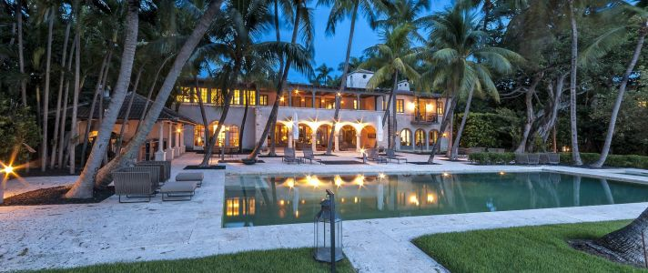 Phil Collins Sells Miami Beach Mansion Previously Owned By Jennifer Lopez