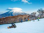 Japan's coolest secret. Ten ways to enjoy the mesmerising - and often snowy - island of Hokkaido