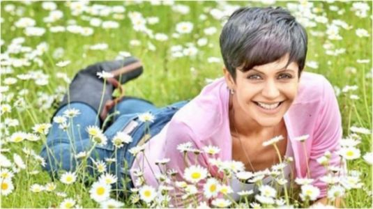 Mandira Bedi's Instagram post on anger management is something that you should not miss