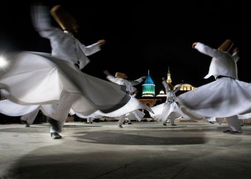 Whirling Dervishes and Rumi Festival: Everything you need to know