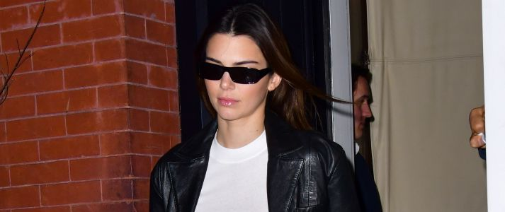 How To Recreate Kendall Jenner's and Megan Fox's Iconic Streetwear Looks