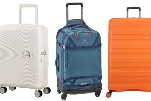 7 things to consider when buying a suitcase