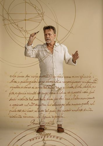 What's On: Auckland Theatre Company presents - The Life of Galileo