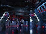 Disney reveals when its new Rise of the Resistance rides will open at Galaxy's Edge