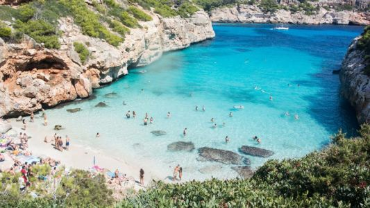 Travel Guide: Mallorca, the Spanish island of historical and medieval charm