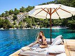 Hillside Beach Club in Turkey hits the spot for parents and children