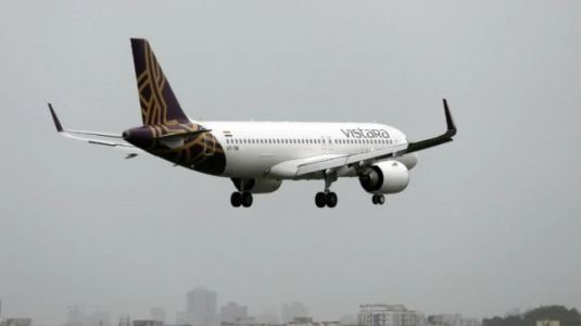 Vistara to start in-flight broadband service by March-end this year