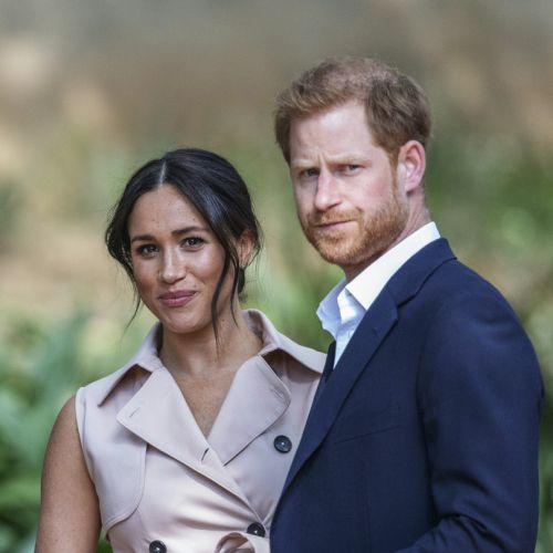 What Happens If Prince Harry And Meghan Markle Ditch Royal Life