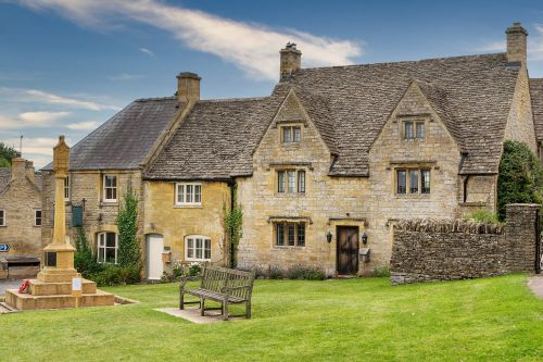 9 reasons to walk the Cotswold Ring