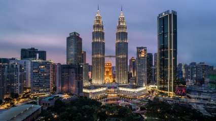 Things to know before visiting Malaysia during the pandemic