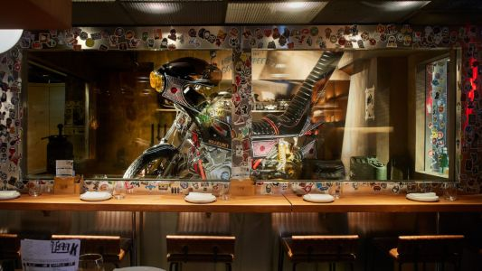 Review: Robots and rice rolls at Pirata Group's Honjo and TMK