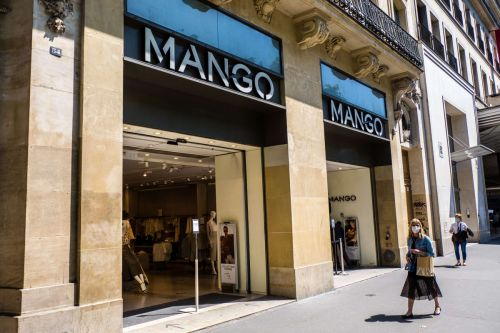 Must Read: Mango Reveals Plans to Eliminate Plastic Bags From Supply Chain, Levi's Drops New xkarla Collection