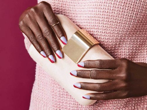 3 Easy Holiday Nail Art Ideas To Try At Home
