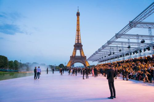 Paris Fashion Week Will Go On After All