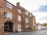 Great British Boltholes: The Luttrell Arms, Somerset