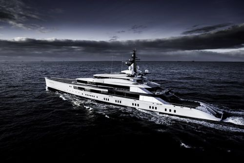 Yacht of the Year: Bravo Eugenia Garners Coveted World Yacht Trophy Award