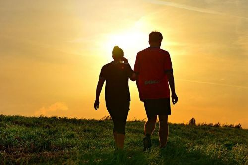 Middle Age Fitness - Getting Fit Tips