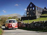 Five fantastic campervan tours in the UK, from Cornwall to Scotland