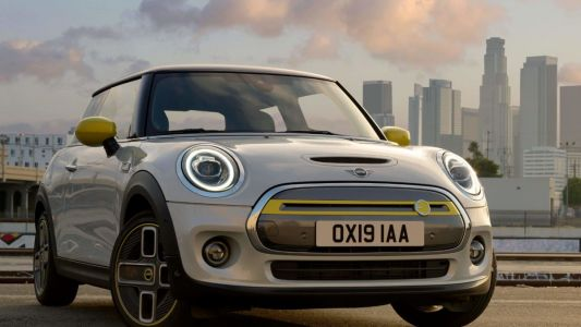 The new electric Mini Cooper is here to make grocery runs more fun