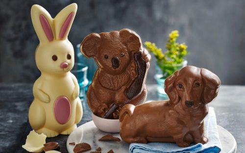 The best kids' Easter eggs for 2021: delicious chocolate creations for children