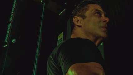 Salman Khan did not stop working out for 45 minutes, says Haider Khan, who shot his recent 'Being Strong' video