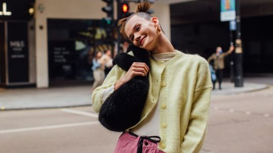 The Happiest Knitwear Is on Etsy