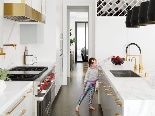 The 23 Hottest Kitchen Trends Right Now