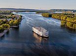 Abraham Lincoln's story comes to life on this Mississippi River cruise