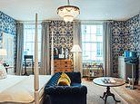 Great British Boltholes: A review of North House hotel, Isle of Wight