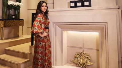 Gauri Khan turns author; announces debut book 'My Life in Design'