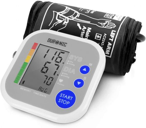 9 Best Blood Pressure Monitors You Can Use at Home