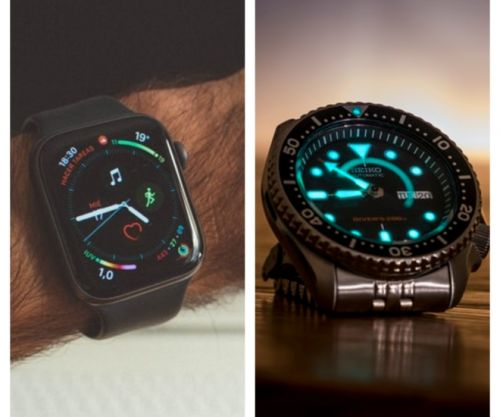 Will Smartwatches Ever Completely Replace Traditional Watches?