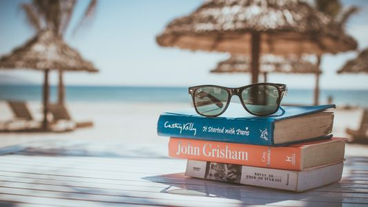 10 best travel books that we're living vicariously through