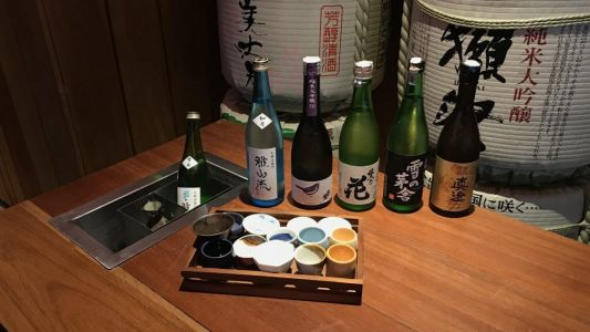 These are the best restaurants and bars in KL for a good selection of sake
