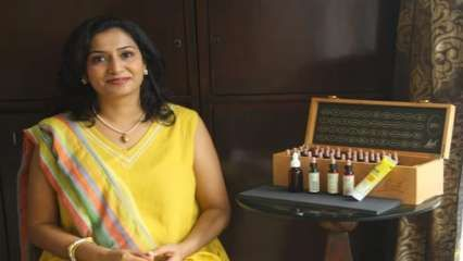 Suchitra's Mission: To ensure every household has a Bach remedy kit handy