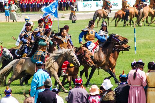Visiting Mongolia's spectacular Naadam Festival: Everything you need to know